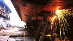 Ship Repair project