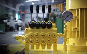 Hydraulics repair2